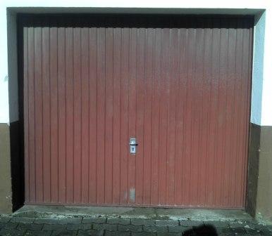 Extrem Garagen Tore Zaunanlagen MD19